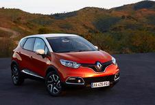 Renault Captur - 1.5 dCi (2013)
