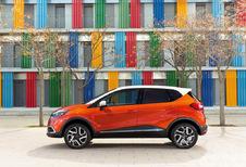 Renault Captur - 0.9 TCe Intens (2013)