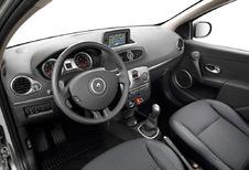 Renault Clio 3p - 1.5 dCi 85 20th (2005)