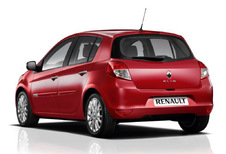 Renault Clio 5p - 1.2 TCe 100 Exception (2005)