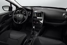 Renault Clio 5p - 1.5 dCi 90e Business (2012)