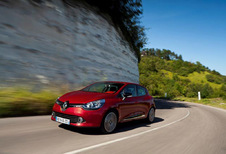 Renault Clio 5p - 1.5 dCi 90e Business (2012)
