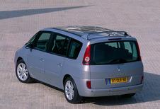 Renault Espace - 2.0 dCi 150 Alyum (2002)