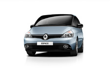 Renault Espace - dCi 130 Business (2014)