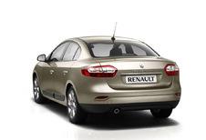 Renault Fluence - 1.5 dCi 110 Dynamique (2009)