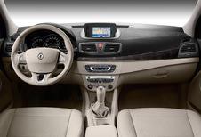 Renault Fluence - 1.5 dCi Dynamique (2009)