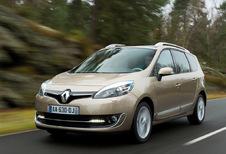 Renault Grand Scénic - dCi 150 Aut. Intens 5P (2014)