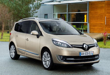 Renault Grand Scénic - Energy dCi 130 Bose Edition 5P (2015)