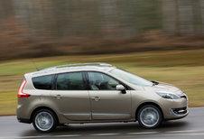 Renault Grand Scénic - dCi 110 EDC Bose Edition 5P (2015)