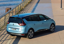 Renault Grand Scénic - Energy dCi 110 EDC Bose Edition 7P (2017)