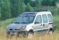 Renault Kangoo 5p - 1.5 dCi 80 Authentique                             (2003)
