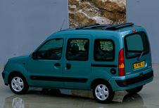 Renault Kangoo 5p - 1.5 dCi 55 Authentique                             (2003)