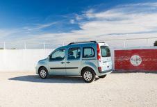 Renault Kangoo 5p - 1.5 dCi 85 Expression (2008)