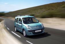 Renault Kangoo 5p - 1.6 16V Authentique (2008)