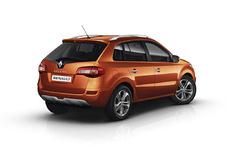 Renault Koleos - 2.0 dCi 150 4x4 Bose Edition (2008)