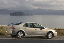 Renault Laguna - 1.9 dCi 115 Privilège (2005)