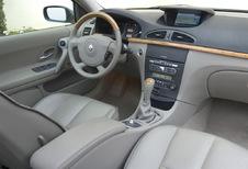 Renault Laguna - 2.0 dCi 150 Privilège (2005)
