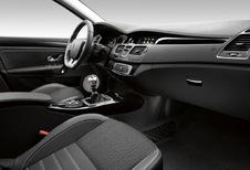 Renault Laguna - dCi 150 s/s Initiale (2014)
