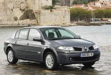 Renault Megane - 1.6 16V Confort                        (2003)