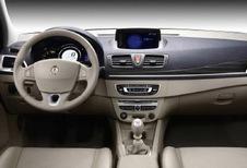 Renault Megane 5d - 1.5 dCi 90 (2008)