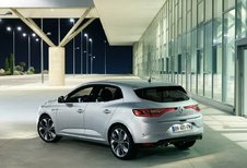 Renault Megane 5d - Blue dCi 115 Bose Edition (2019)