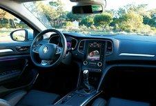 Renault Megane 5d - TCe 140 GPF Intens (2020)