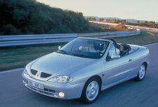 Renault Mégane Coupé Cabriolet - 1.6 16V (1999)