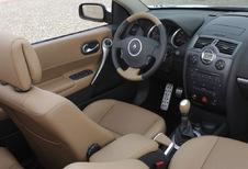 Renault Mégane Coupé Cabriolet - 1.9 dCi 115 Privilège (2003)