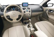 Renault Megane Grandtour - 1.6 16V Dynamique Confort (2003)