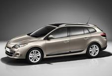 Renault Megane Grandtour - 1.5 dCi 110 Dynamique (2009)