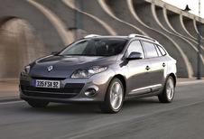 Renault Megane Grandtour - 1.2 TCe Dynamique (2009)