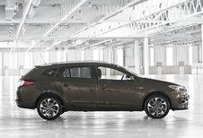 Renault Mégane Grandtour - Energy dCi 110 Business (2015)