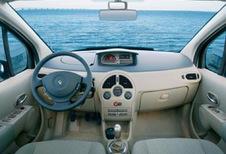 Renault Modus - 1.2 16V (2004)