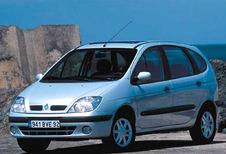 Renault Scénic - 1.9dTi RN (1999)