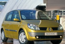Renault Scénic - 1.9 dCi 115 Luxe                        (2003)