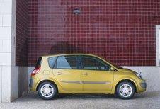 Renault Scénic - 2.0 16V Privilège (2003)