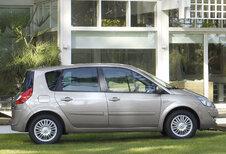 Renault Scénic - 1.9 dCi 115 Confort (2004)