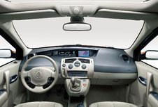 Renault Scénic - 1.9 dCi 115 Exception (2004)