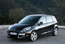 Renault Scénic - 1.5 dCi 110 Silver Edition (2009)