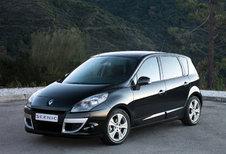 Renault Scénic - 1.6 dCi 130 Privilege (2009)