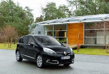 Renault Scénic - Energy dCi 110 XMOD Zen (2014)