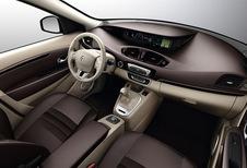 Renault Scénic - Energy dCi 130 Business Premium (2015)