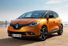 Renault Scénic - Energy dCi 110 EDC Bose Edition (2017)