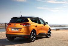 Renault Scénic - Energy dCi 110 EDC Bose Edition (2017)