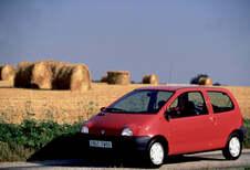 Renault Twingo 3d - 1.2 (1993)