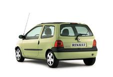 Renault Twingo 3d - 1.2 16V Hélios (2000)