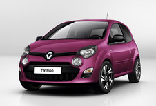 Renault Twingo 3p - 1.5 dCi 85 Exception (2007)