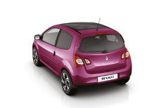 Renault Twingo 3p - 1.5 dCi 85 Night & Day (2007)