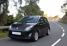 Renault Twingo 3d - 1.5 dCi 75 Night & Day (2007)