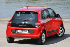 Renault Twingo 5d - 0.9 Energy TCe 90 Iconic (2015)